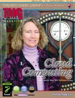 Cover - November 2009
