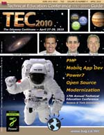 Cover - April 2010