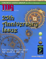 Cover - July 2010