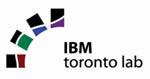 IBM Toronto Lab logo