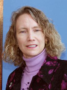 Sandra Weir