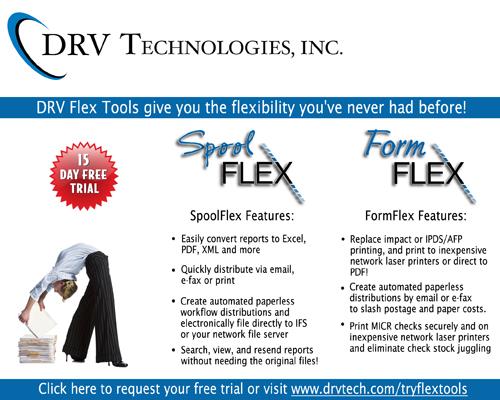 DRV Technologies