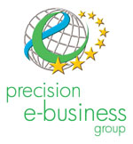Precision E-Business Group Inc Logo