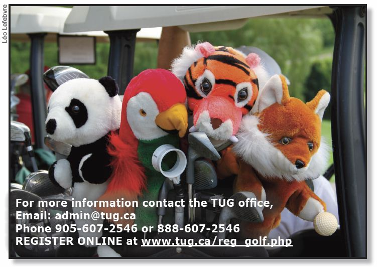 Thursday June 23th 2011  Glen Eagle Golf Club, Caledon.  Tee-off Time 8:00 am Cost: $130 per golfer (including taxes) Price includes greens fees, power cart, and a delicious New York sirloin steak  and chicken dinner. Limit 144 golfers.