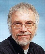 Claus Weiss
