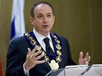 Maurizio Bevilaqua, Mayor of Vaughan