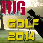 TUG Golf 2014