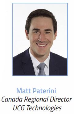 Matt Paterini