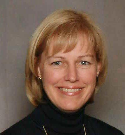 Alison Butterill