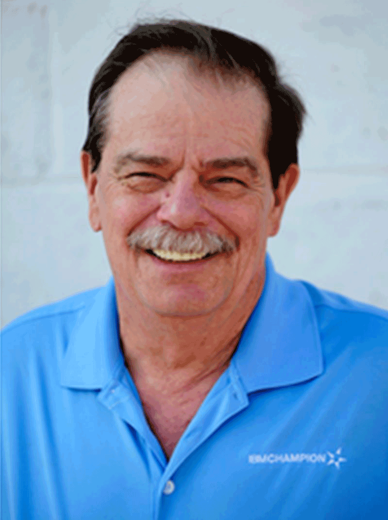 Jim Buck