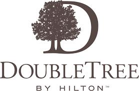 logo - DoubleTree by Hilton Hotel