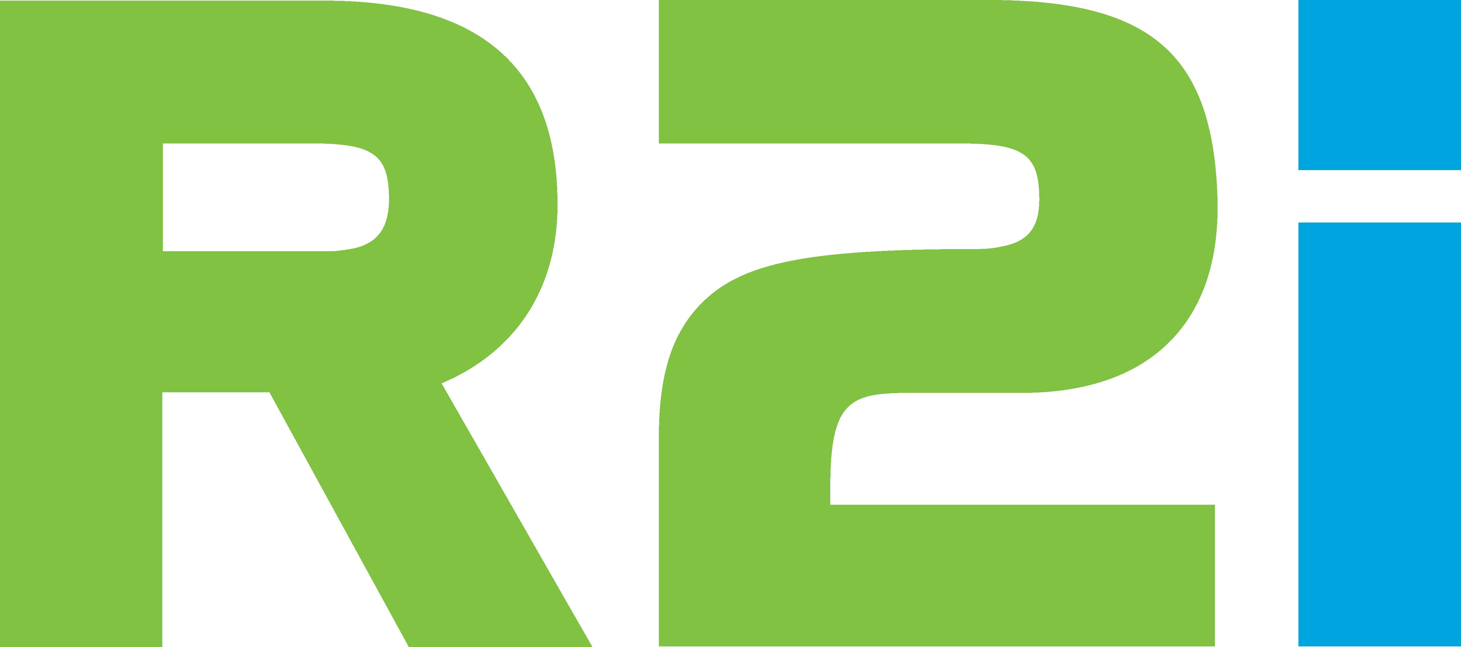 logo: R2i