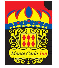 logo: Monte Carlo Inn (Downtown Markham Suites